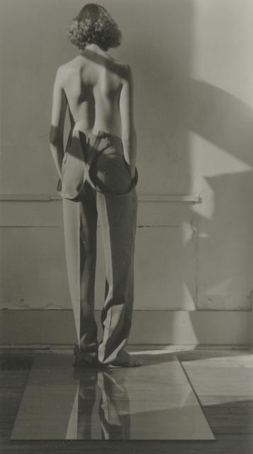 , 'Untitled (45107),' 1984, Koplin Del Rio