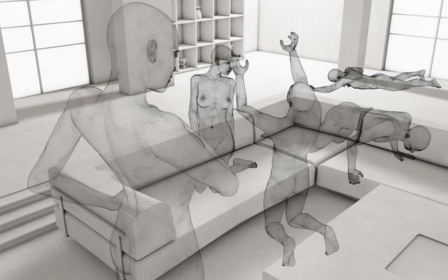 Guido Casaretto, 'Untitled', 2012, Zilberman Gallery