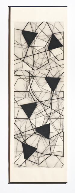 Mark Pomilio, 'Tree Drawing VI', Bentley Gallery