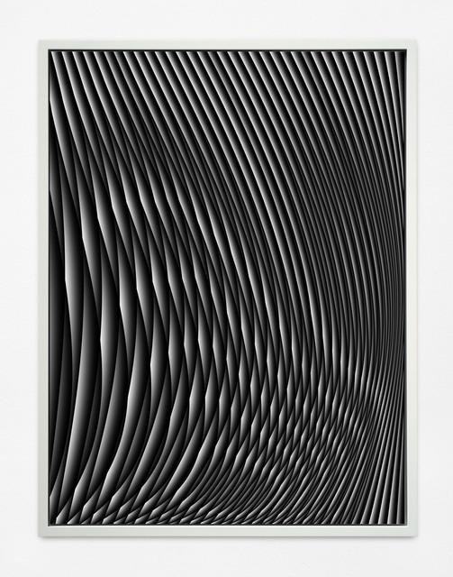 , 'Untitled 15/ 004,' 2014, SCHEUBLEIN + BAK