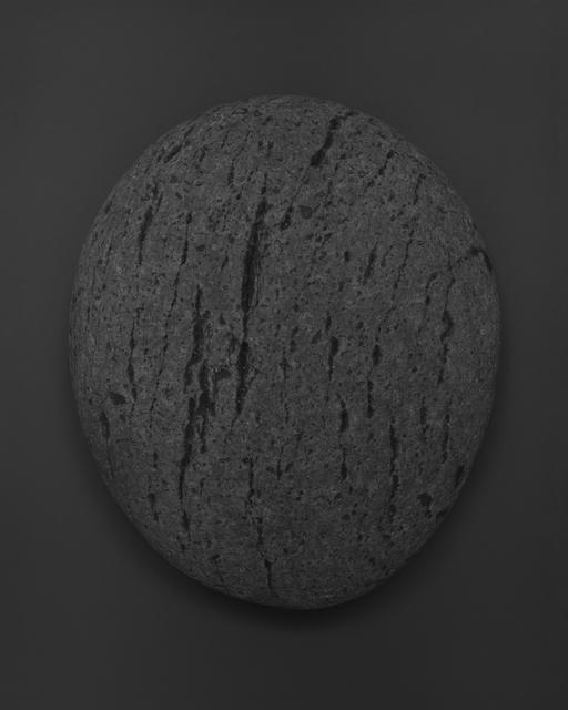 , 'Shadow Stone 1,' 2009, Space St Barth