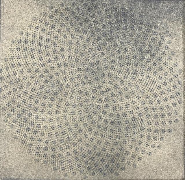 Carrie Ann Plank, 'Vortex Resin Series #55', 2018, DZINE Gallery