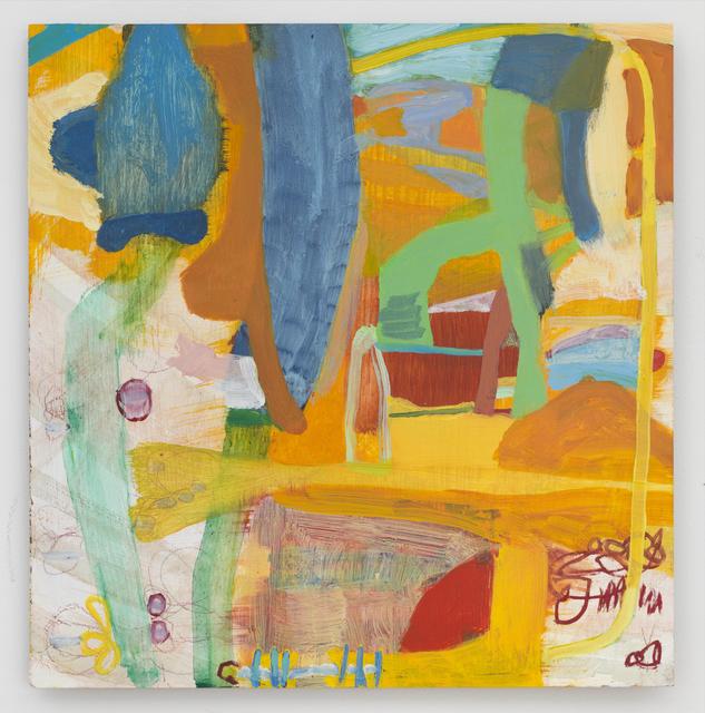 , 'Ultra Paradisio,' 2016-2017, Elizabeth Harris Gallery