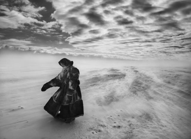 , 'Nenet people. Yamal Peninsula. Siberia. Russia,' 2011, Hafez Gallery