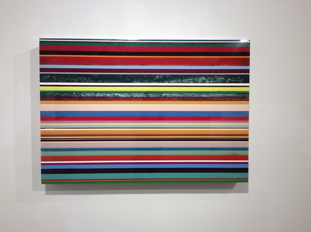 , '49 Farben (49 Colors),' 2016, JanKossen Contemporary