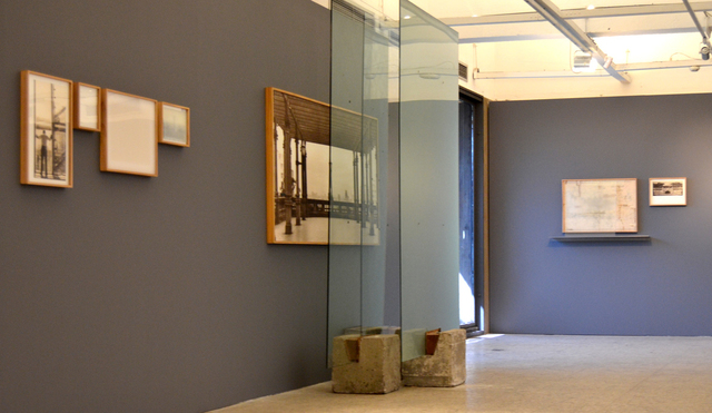 Ivan Grilo, 'Estudo para manutenção da paisagem', 2013, Casa Triângulo