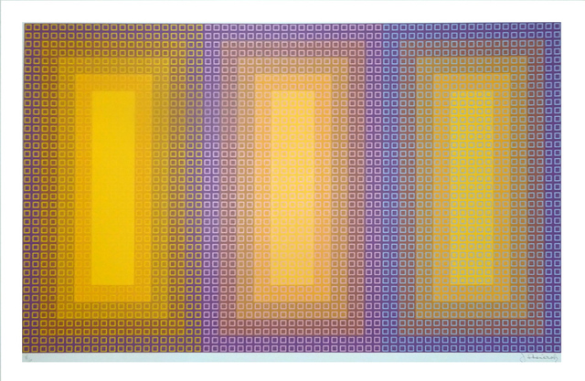 , 'Tempo of Three ,' 1981, David Richard Gallery