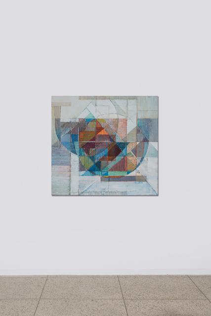 , 'Harmony,' 1981, Phosphorus & Carbon