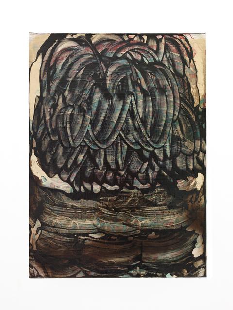 Suki Seokyeong Kang, 'Untitled (40x55)', 2014, Graywall