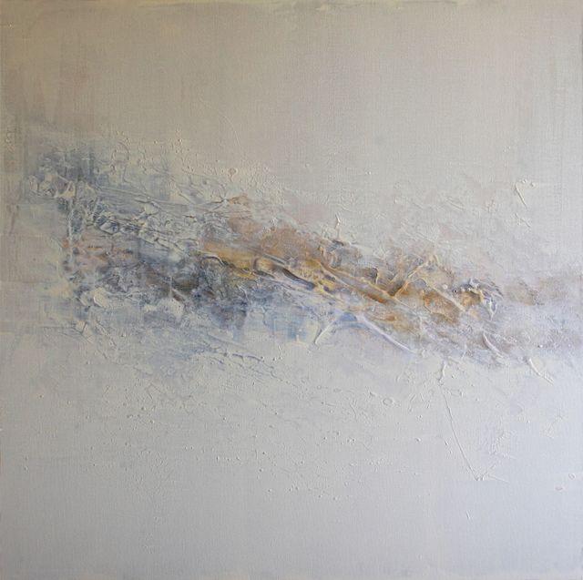 , 'Looming,' 2016, NanHai Art