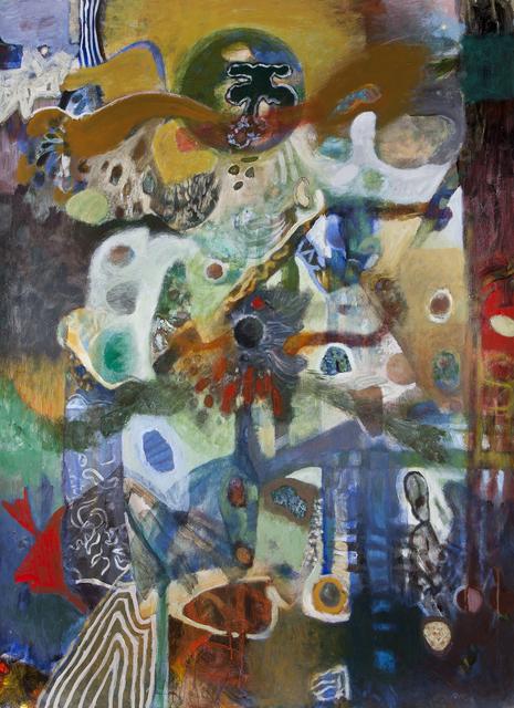 , 'Ancestral Realms,' 2008, OTA Contemporary