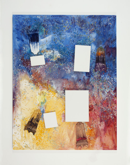 , 'Boxticker Hertzise,' 2010, Galleria Raucci / Santamaria