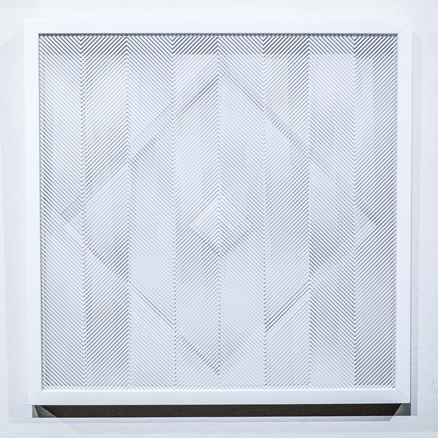 , 'MASKS N°19 DIVIDE EDITION,' 2014, Bluerider ART