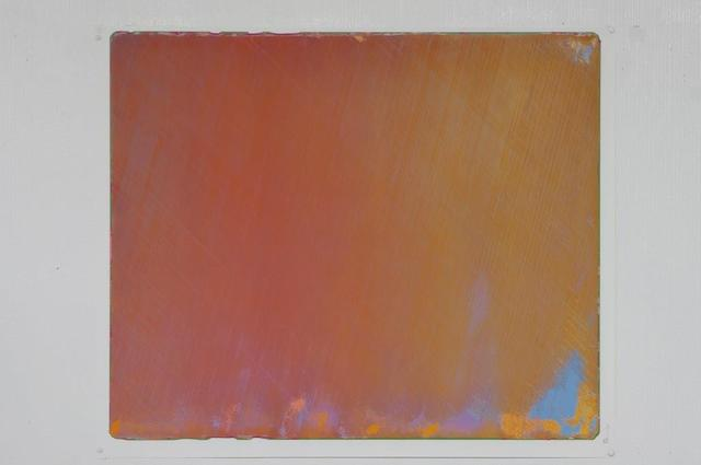 , 'Hundred Layers of Colors 066,' 2016, Sezon Art Gallery