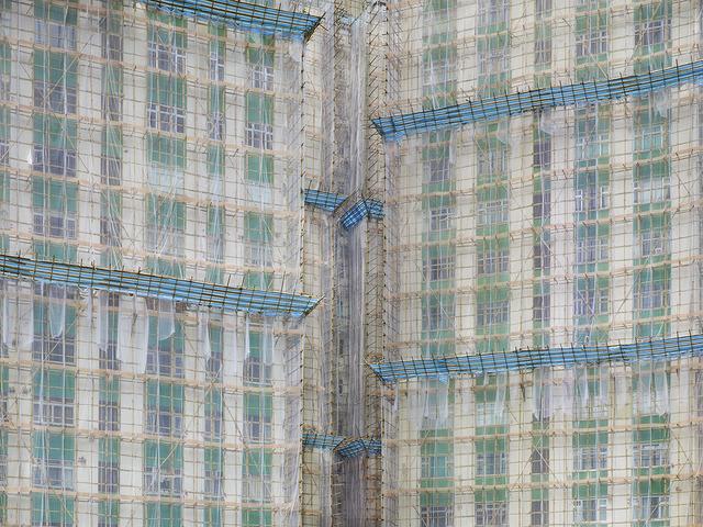 , 'Tin Hau Sheer Cocoon, Hong Kong - 2013,' , Contemporary by Angela Li