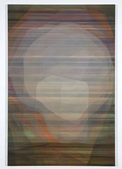 John Young, 'None Living Knows II', 2017, ARC ONE Gallery