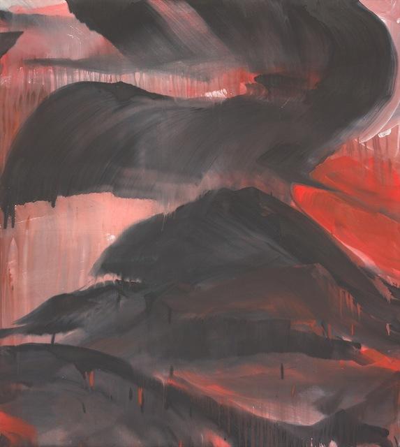 , 'Presence,' 2014, Utopia Art Sydney