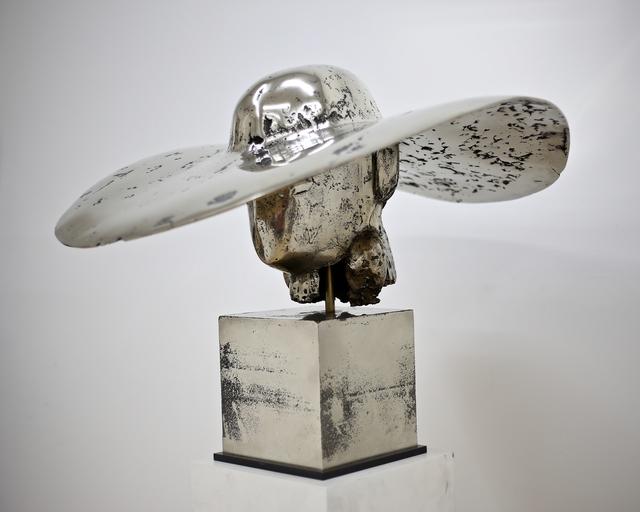 , 'Pamela,' 2018, Opera Gallery