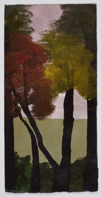 , 'Leaning Tree (II),' , Ingleby Gallery
