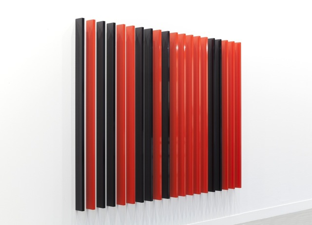 , 'Linked Array,' 2014, Alfonso Artiaco