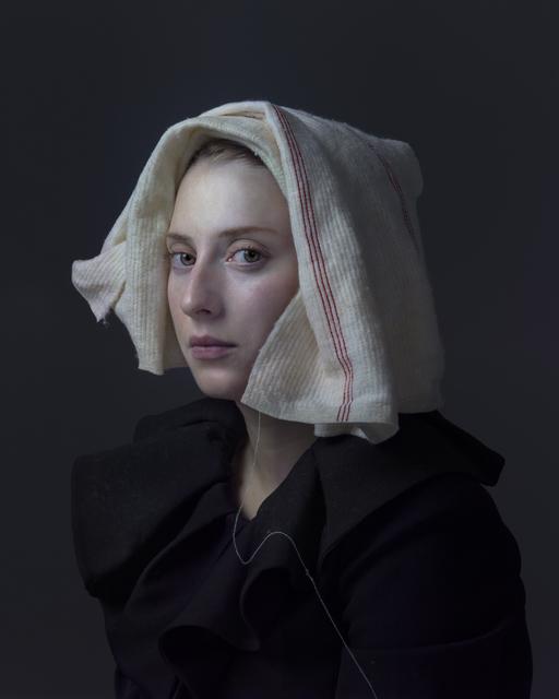 , 'Dish Towel,' 2014, Danziger Gallery