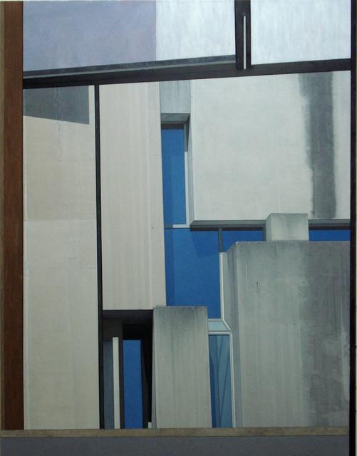 , 'Untitled,' 2015, Kerstin Engholm Galerie