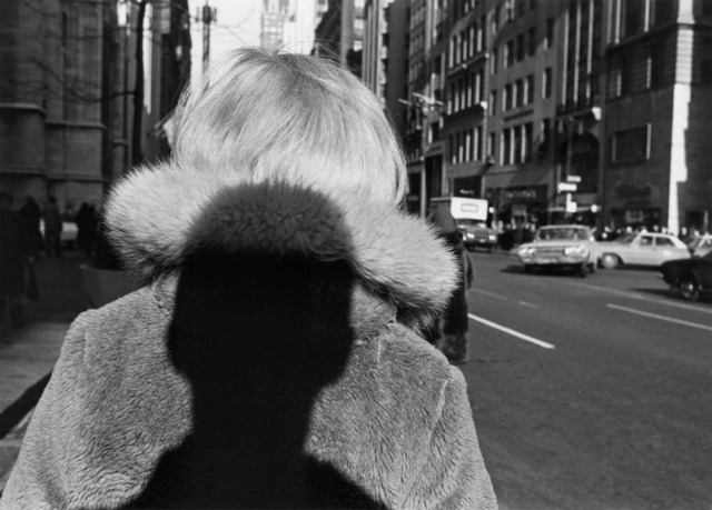 , 'New York City,' 1966, Galerie Thomas Zander