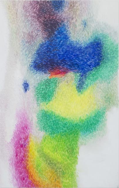 , '#02105 Springtime,' 2014, NUNU FINE ART