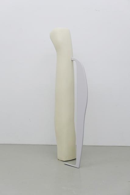 , 'Sitzengebliebene (Eigenbrödler) / Stay Downers (Maverick),' 2018, Marian Goodman Gallery