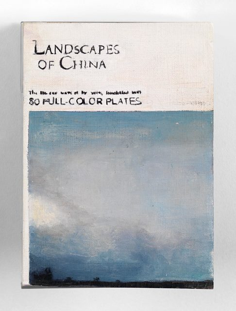 , 'Landscapes of China,' 2003, Stephen Friedman Gallery