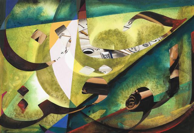 , 'It's Time,' 2011, Francis M. Naumann Fine Art