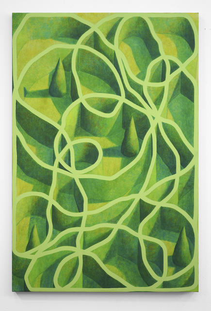 , 'Untitled (Topiary),' 2020, Galerie Nordenhake