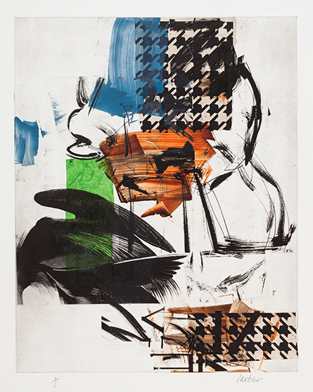 , 'Shore Lead #4,' 2018, William Havu Gallery