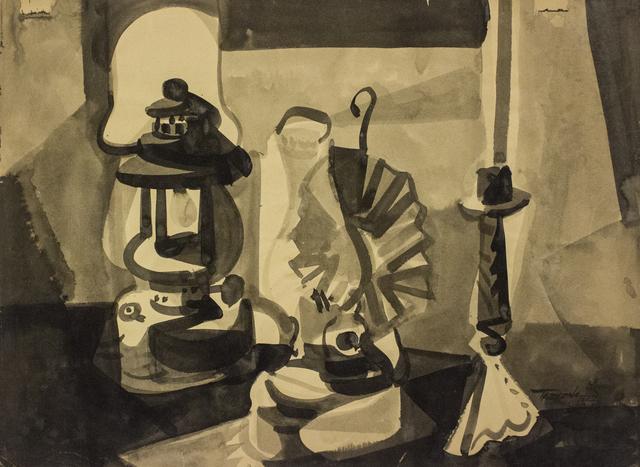 , 'Naturaleza Muerta,' 1956, Galería Nudo