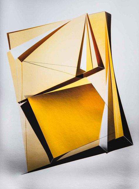 , 'Konstrukt 83,' 2012, Von Lintel Gallery