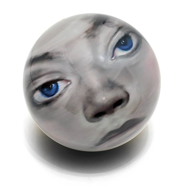 , 'Sphere V 25,' 2016, Zemack Contemporary Art