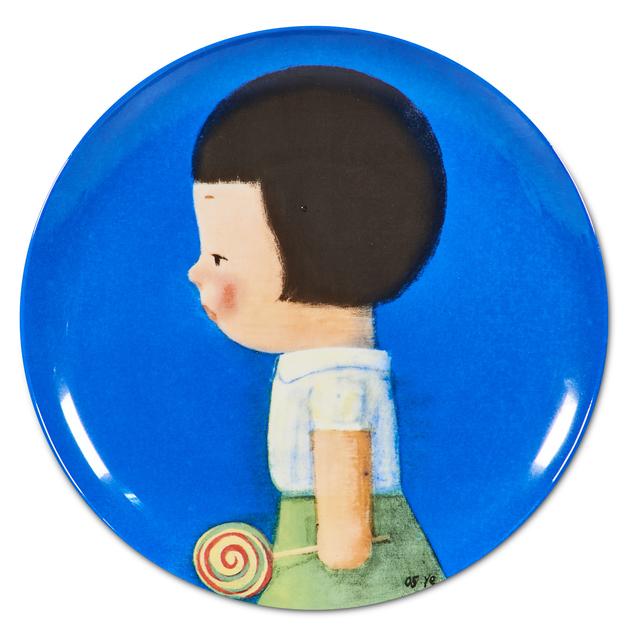 Liu Ye 刘野, 'Untitled (girl with lollipop)', 2006, Rago
