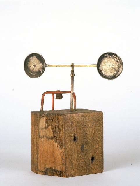 , 'Windmeter,' 1969, Corbett vs. Dempsey