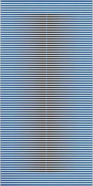 , 'Induccion del Amarillo Tataito,' 2012, Louis Stern Fine Arts