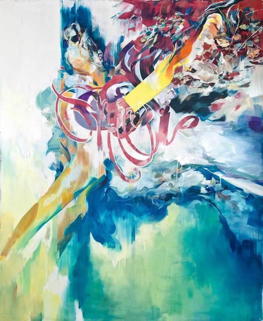 , 'Drowned,' 2012, Gallery Elena Shchukina