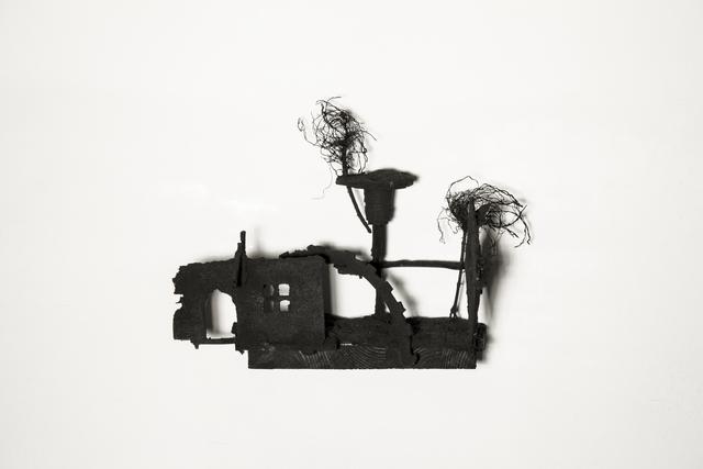 , 'Decostruzioni,' 2016, Luisa Catucci Gallery