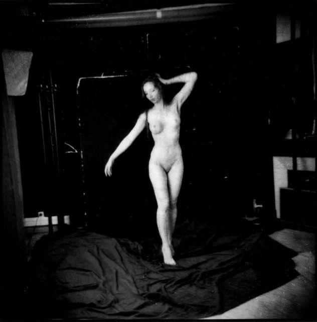 , 'Dans l'atelier #14,' 2017, Artist's Proof