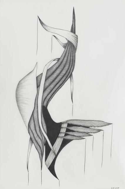 , 'Shell,' 2017, Sophia Contemporary
