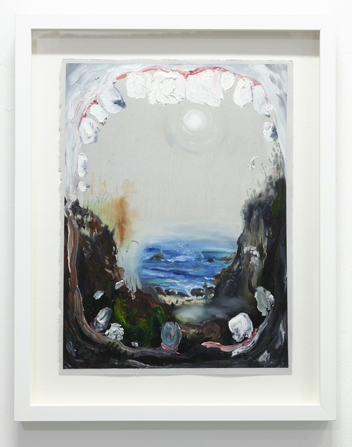 , 'Big Sur Screams,' 2019, 1969 Gallery