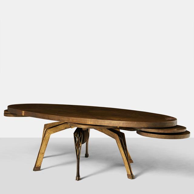 ", '""Spiderella"" Table by Danielle Moudaber ,' ca. 2015, Almond & Co."