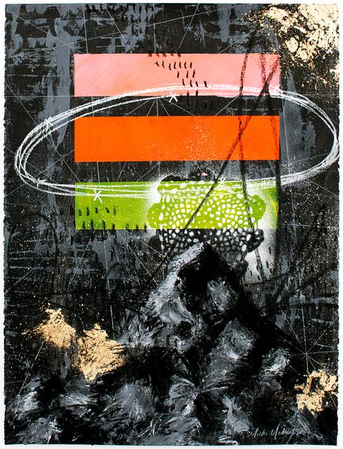 , 'The Mountain Top of King,' 2019, Alan Avery Art Company
