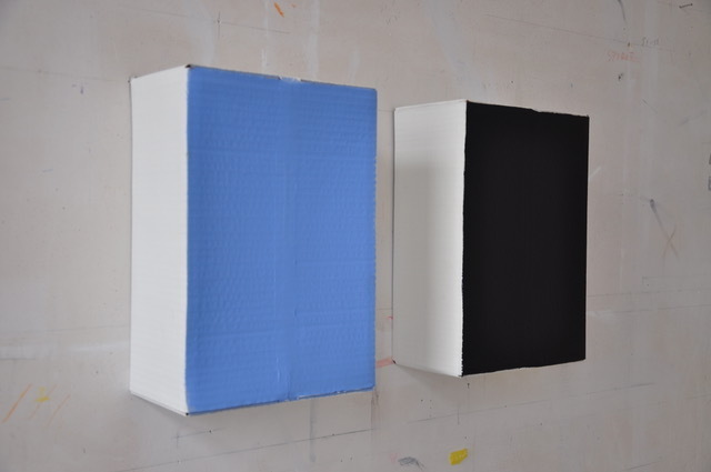 , 'Dix Jours / Dix Nuits (white),' 1985, Tatjana Pieters