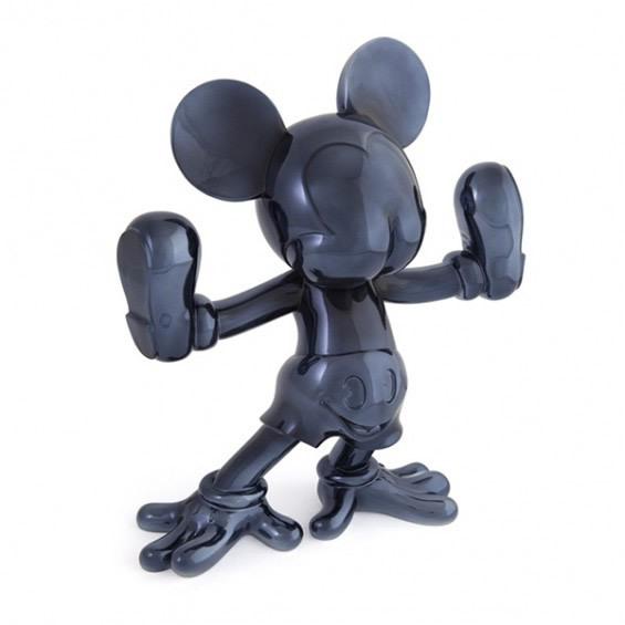 , 'Freaky Mouse (Onyx Blue),' 2014, Denis Bloch Fine Art