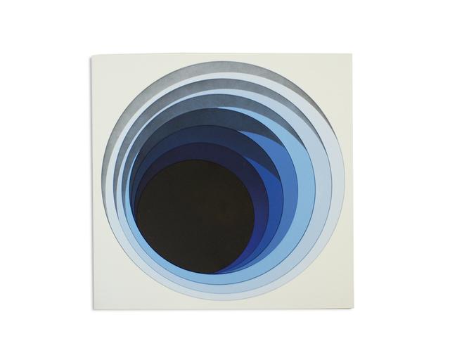 , 'O.T. 3,' 2016, Hashimoto Contemporary