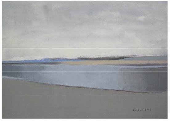 , 'Smooth Sea,' , Hugo Galerie